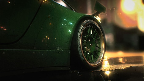 Need for Speed XBOX LIVE Key GLOBAL - gameplay - 8