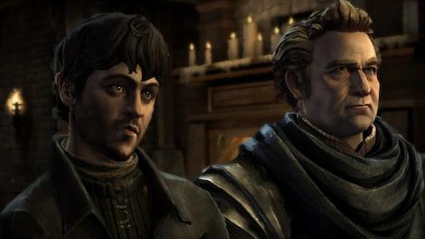 Game of Thrones - A Telltale Games Series Steam Key GLOBAL - gameplay - 6