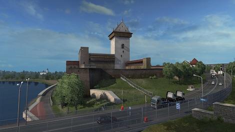 Euro Truck Simulator 2 - Beyond the Baltic Sea Steam Key GLOBAL - screenshot - 20