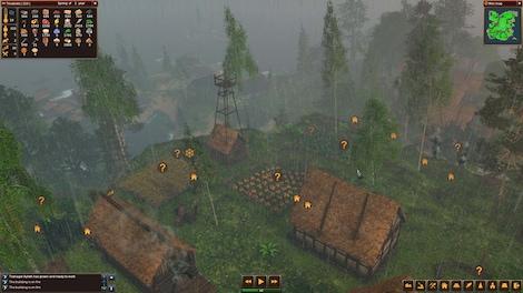 Life is feudal forest village купить ключ ролевая игра комиссар рекс возвращение р