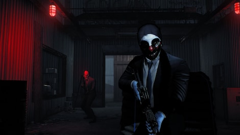 PAYDAY 2 Steam Key GLOBAL - gameplay - 3