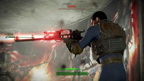 Fallout 4 Steam Key RU/CIS