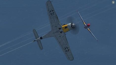DCS: Fw 190 D-9 Dora Key GLOBAL - captura de pantalla - 6