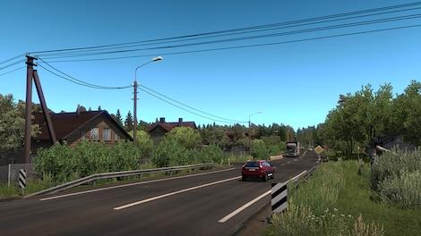Euro Truck Simulator 2 - Beyond the Baltic Sea Steam Key GLOBAL - screenshot - 21