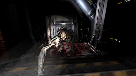 Doom 3 BFG Edition Steam Key EUROPE