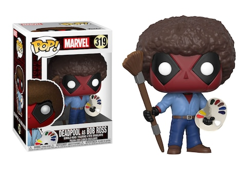 Funko Pop! Vinyl: Marvel - Marvel - Deadpool 3