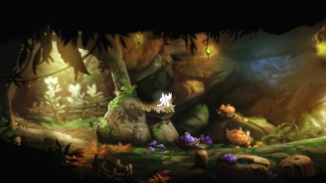Ori and the Blind Forest Steam Key GLOBAL - gameplay - 29
