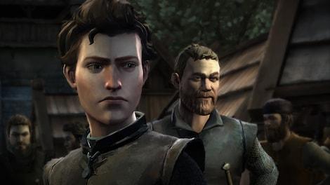 Game of Thrones - A Telltale Games Series Steam Key GLOBAL - gameplay - 4