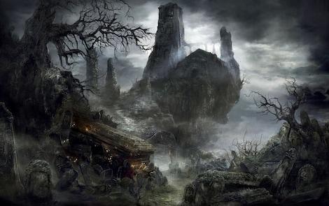 Dark Souls III Steam Key GLOBAL - gameplay - 8
