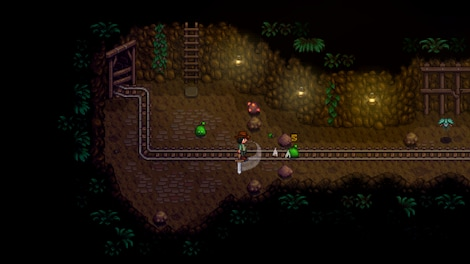 Stardew Valley Steam Key GLOBAL - gameplay - 17