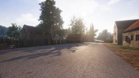 SCUM Steam Gift EUROPE - gameplay - 15