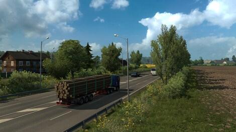 Euro Truck Simulator 2 - Beyond the Baltic Sea Steam Key GLOBAL - screenshot - 13