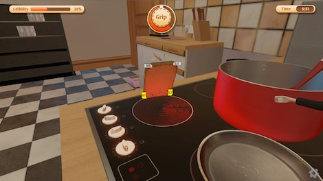 I am Bread Steam Key GLOBAL - gameplay - 6