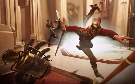 Dishonored: Death of the Outsider Steam Key GLOBAL - gameplay - 5