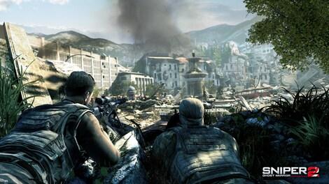 Sniper: Ghost Warrior 2 Steam Key GLOBAL - gameplay - 10