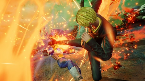 JUMP FORCE Steam Key RU/CIS - gameplay - 10