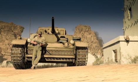 Sniper Elite 3 + Hunt the Grey Wolf Key Steam GLOBAL - screenshot - 23
