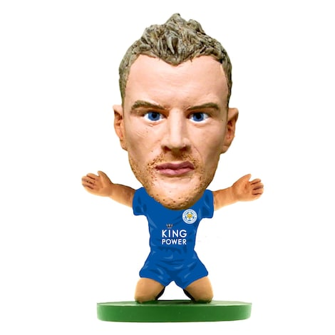SoccerStarz Leicester City F.C. Jamie Vardy