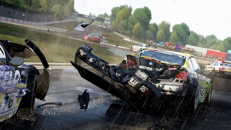 Project CARS Game Of The Year Edition Steam Key GLOBAL - gameplay - 7