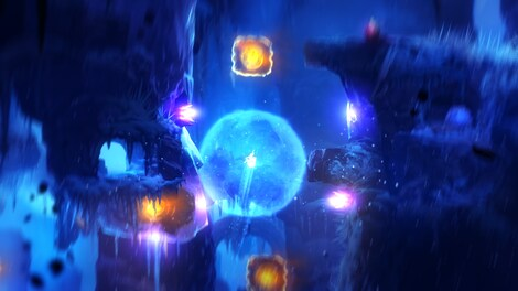 Ori and the Blind Forest Steam Key GLOBAL - gameplay - 23