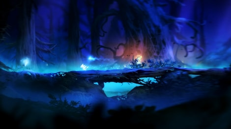 Ori and the Blind Forest Steam Key GLOBAL - gameplay - 10