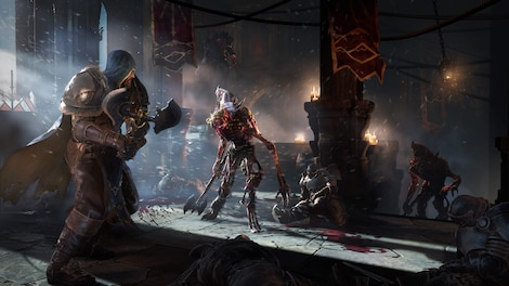 Lords of the Fallen Game of the Year Edition Steam Key GLOBAL - rozgrywka - 8