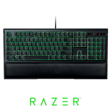 Razer Ornata Black
