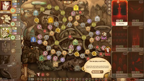 Gremlins, Inc. Steam Key GLOBAL - ゲームプレイ - 7
