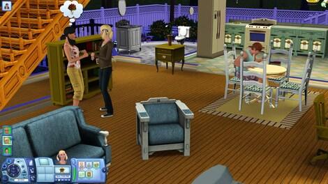 The Sims 3 University Life Key Origin GLOBAL - screenshot - 11