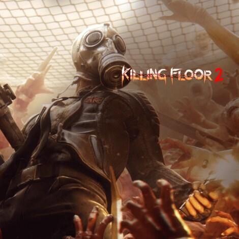 Killing Floor 2 Steam Key GLOBAL - gameplay - 11