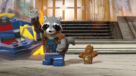 LEGO Marvel Super Heroes 2 Steam Key PC GLOBAL - rozgrywka - 4