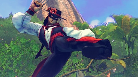 Ultra Street Fighter IV Steam Key GLOBAL - gameplay - 26