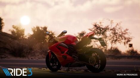 Ride 3 Steam Key EUROPE - gameplay - 4
