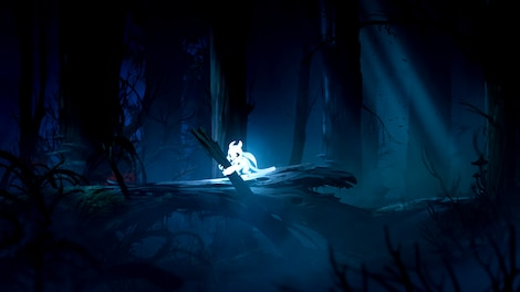 Ori and the Blind Forest Steam Key GLOBAL - gameplay - 12