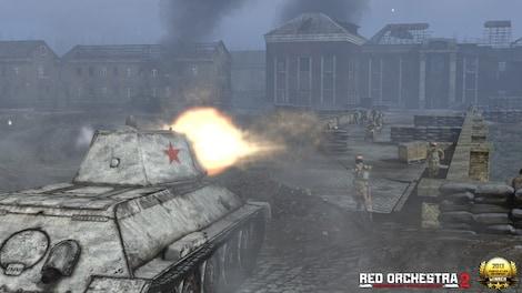 Red Orchestra 2: Heroes of Stalingrad + Rising Storm Steam Key GLOBAL - rozgrywka - 16