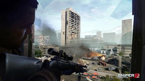 Sniper: Ghost Warrior 2 Steam Key GLOBAL - gameplay - 13