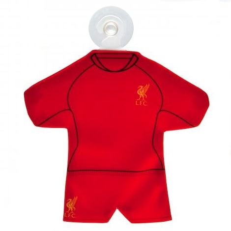 Liverpool F.C. Mini Kit