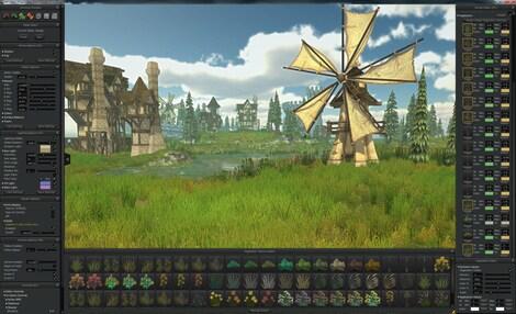 Axis Game Factory's AGFPRO & PREMIUM Bundle Steam Key GLOBAL - screenshot - 8