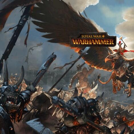 Total War: WARHAMMER Steam Key GLOBAL - gameplay - 18