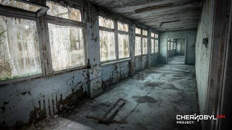 Chernobyl VR Project Steam Key GLOBAL - gameplay - 6