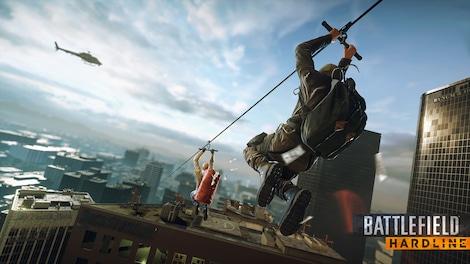 Battlefield: Hardline Origin Key GLOBAL - gameplay - 10