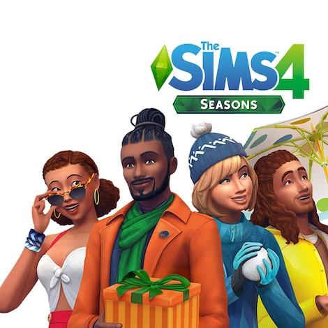 The Sims 4 Seasons Origin Key GLOBAL - screenshot - 3