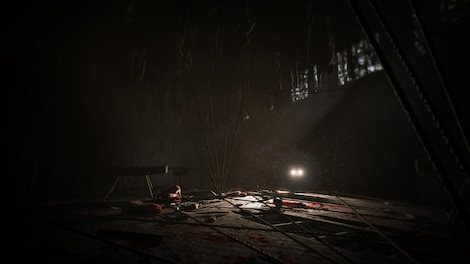 Outlast - Whistleblower Key Steam GLOBAL - zrzut ekranu - 6