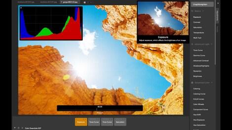 CameraBag Photo GLOBAL Key Steam