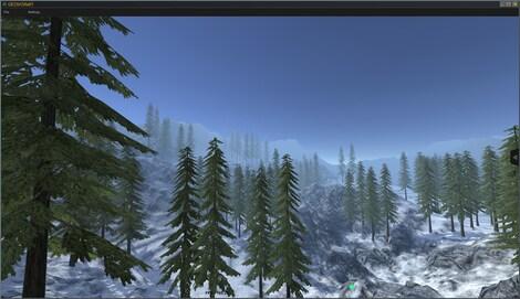GeoVox GLOBAL Key Steam - zrzut ekranu - 6