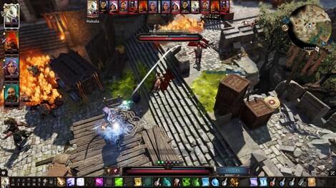 Divinity: Original Sin 2 Steam Key GLOBAL - gameplay - 7