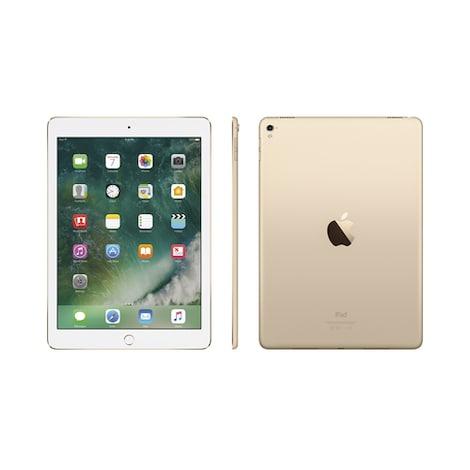 "Apple iPad Pro 9,7"" Wi-Fi 128GB Gold - product photo 1"