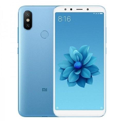 Xiaomi Redmi S2 blue, 4/64GB, DS, Dual Camera  MZB6776EU
