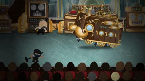 Foul Play Steam Key GLOBAL - gameplay - 6