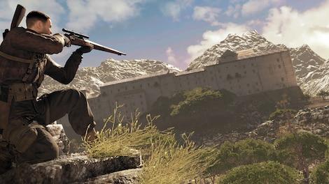 Sniper Elite 4 Steam Key GLOBAL - gameplay - 13